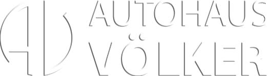 Autohaus Völker in Hechingen Unternehmenslogo